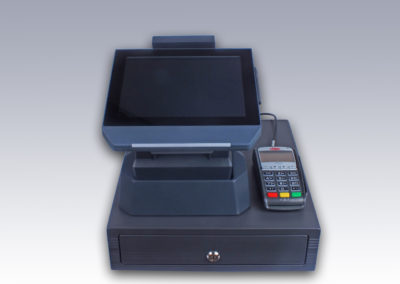 CITAQ H10 Mini POS System